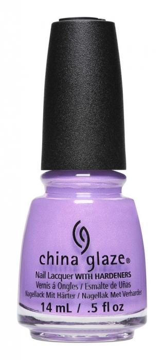 China Glaze Get It Right, Get It Bright 0