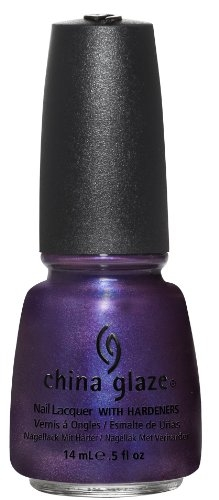 China Glaze Bizarre Blurple 0