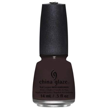 China Glaze What Are You A-freight Of? 0