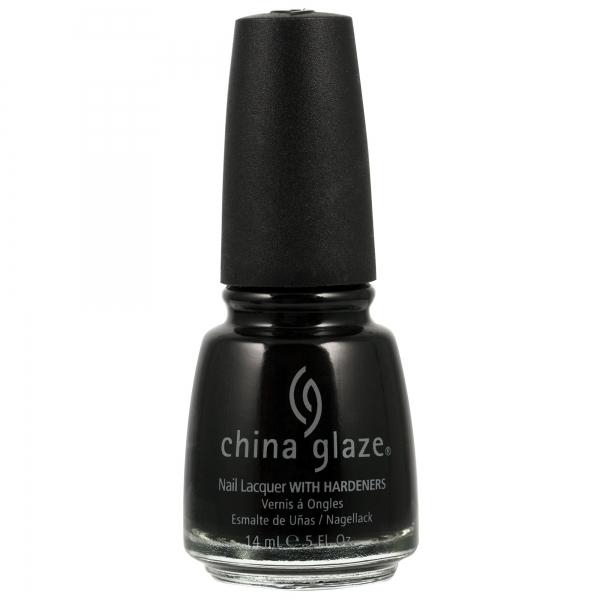 China Glaze Liquid Leather 0
