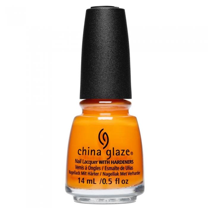 China Glaze Good as Marigold 0