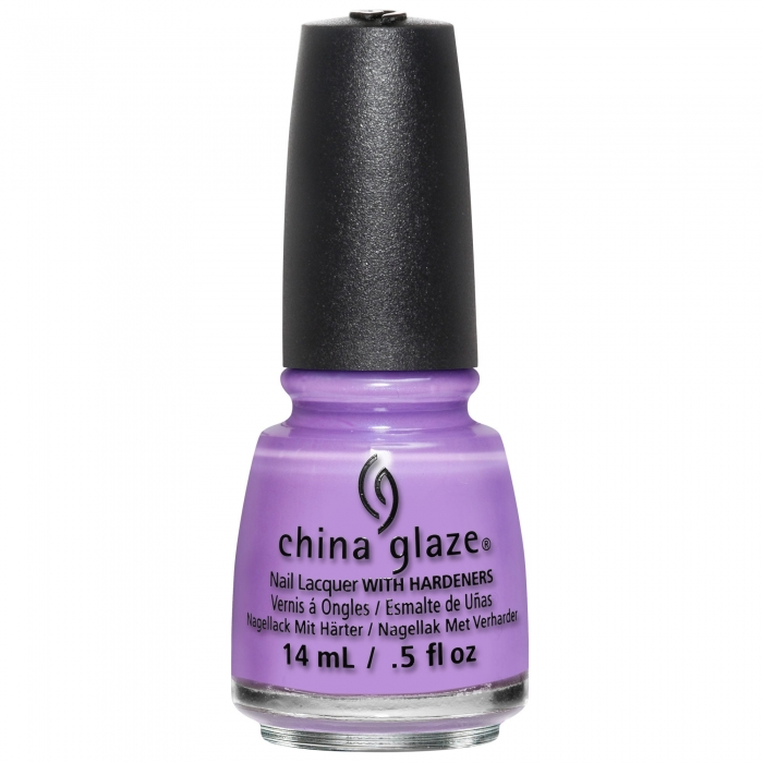 China Glaze Let's Jam 0