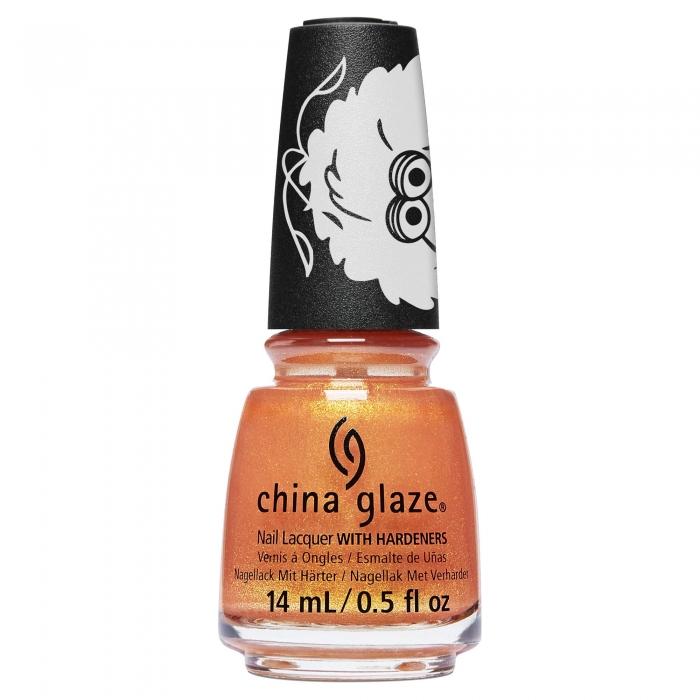 China Glaze Ernie Your Stripes 0