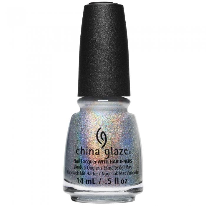 China Glaze Ma-Holo At Me 0