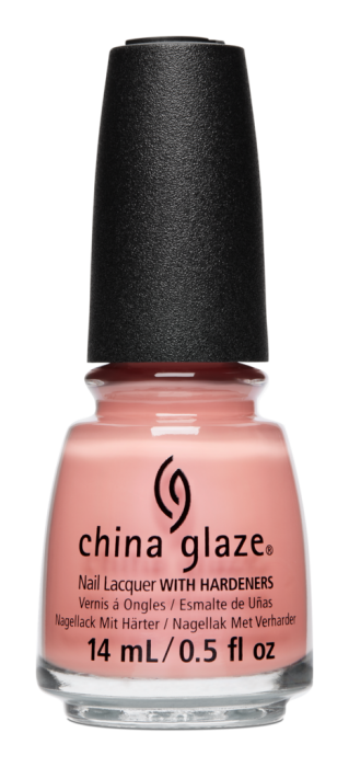 China Glaze Senora Flora 0