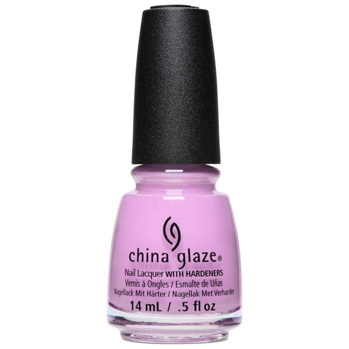 China Glaze Barre Hopping 0