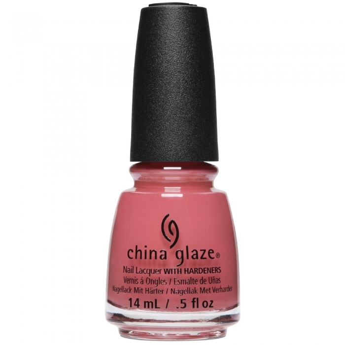 China Glaze Can't Sandal This 0