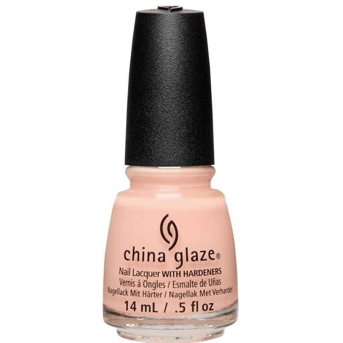 China Glaze Sand in my Mistletoes 0