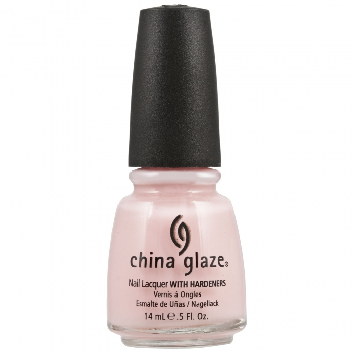 China Glaze Innocence 0