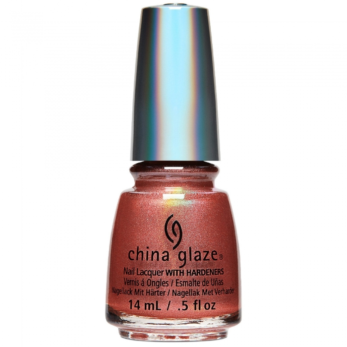 China Glaze TTYL 0