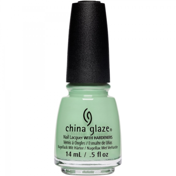 China Glaze Spring Jungle 0