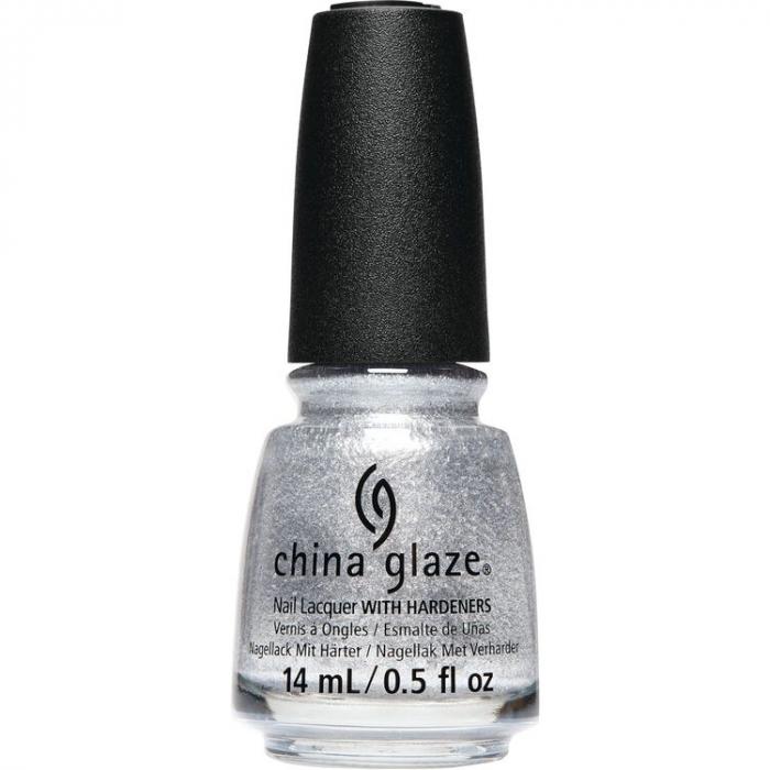 China Glaze Tinsel Town 0