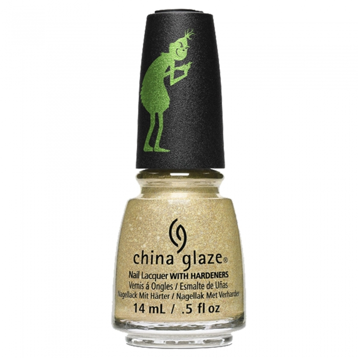 China Glaze Merry Whatever 0