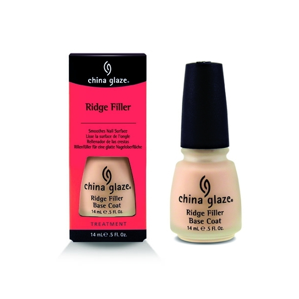 China Glaze Ridge Filler 0