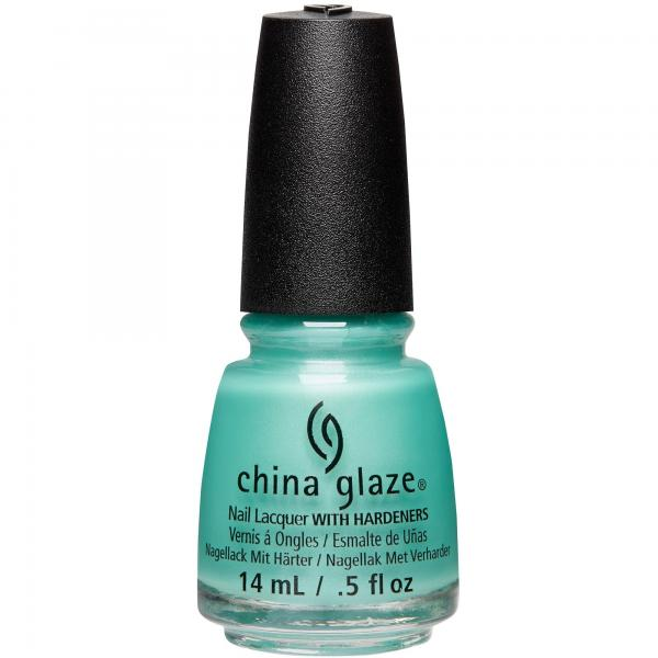 China Glaze Partridge in a Palm Tree 0