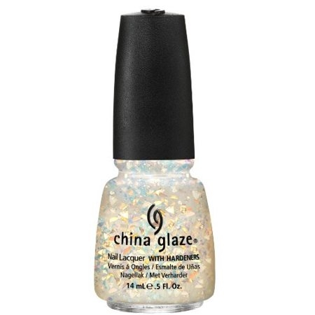 China Glaze Luxe & Lush 0