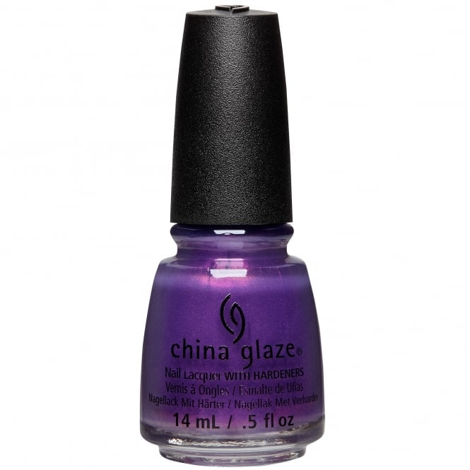China Glaze Seas and Greetings 0