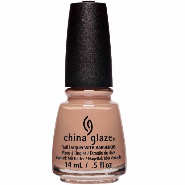 China Glaze Throne-in' Shade 0