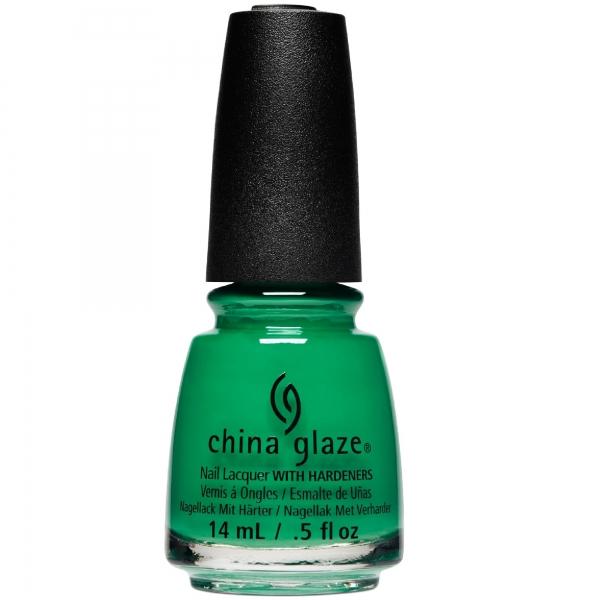 China Glaze Emerald Bae 0
