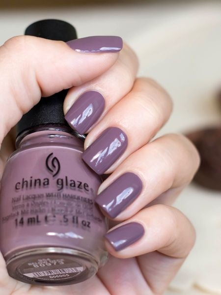 China Glaze Below Deck 1