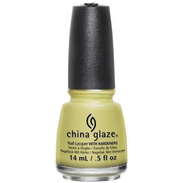 China Glaze S'More Fun 0