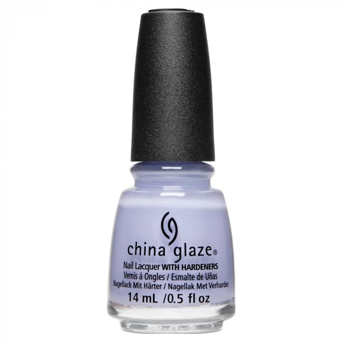 China Glaze Lavenduh! 0