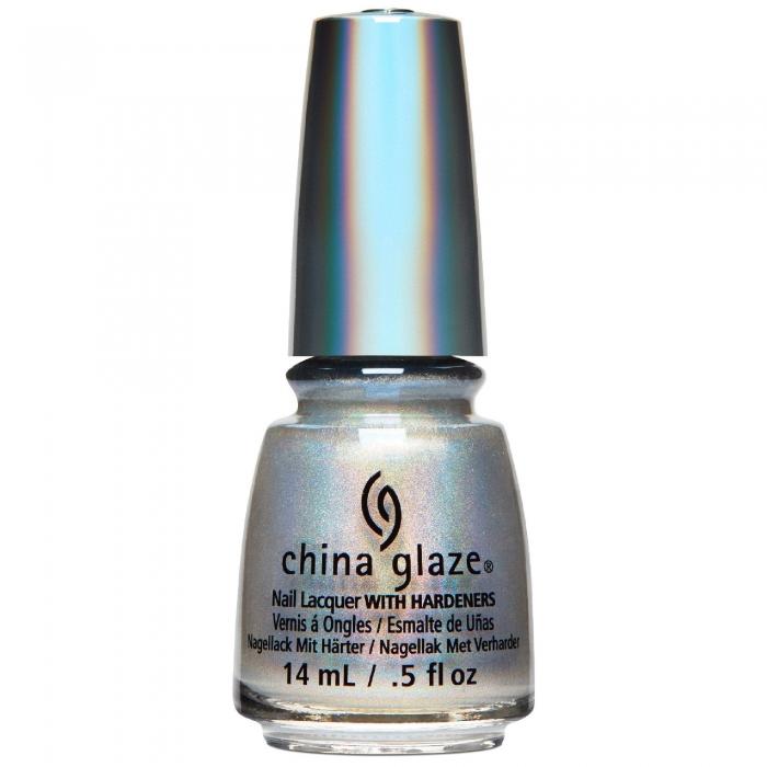 China Glaze OMG 0