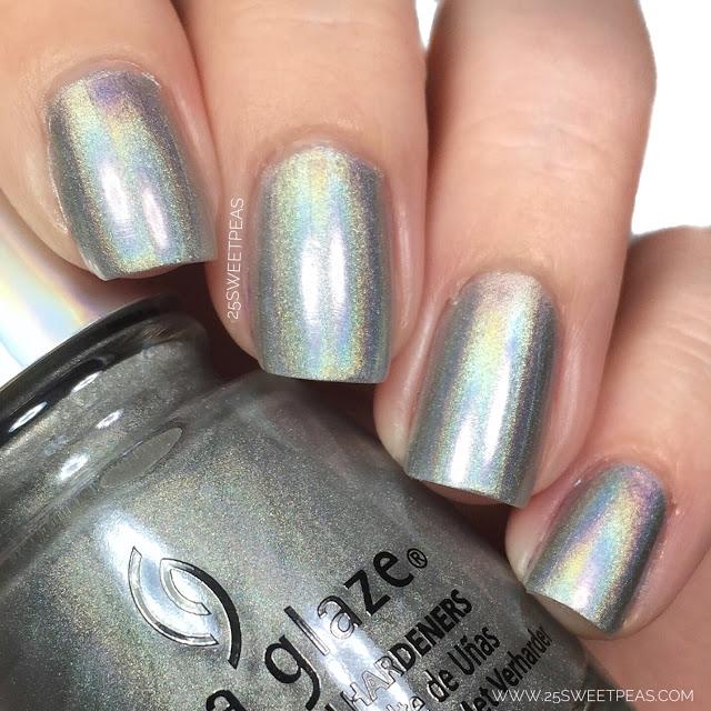 China Glaze OMG 1