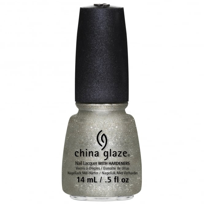 China Glaze Gossip Over Gimlets 0