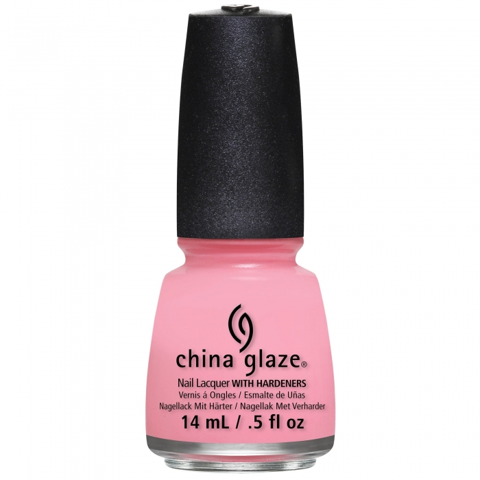 China Glaze Feel the Breeze 0