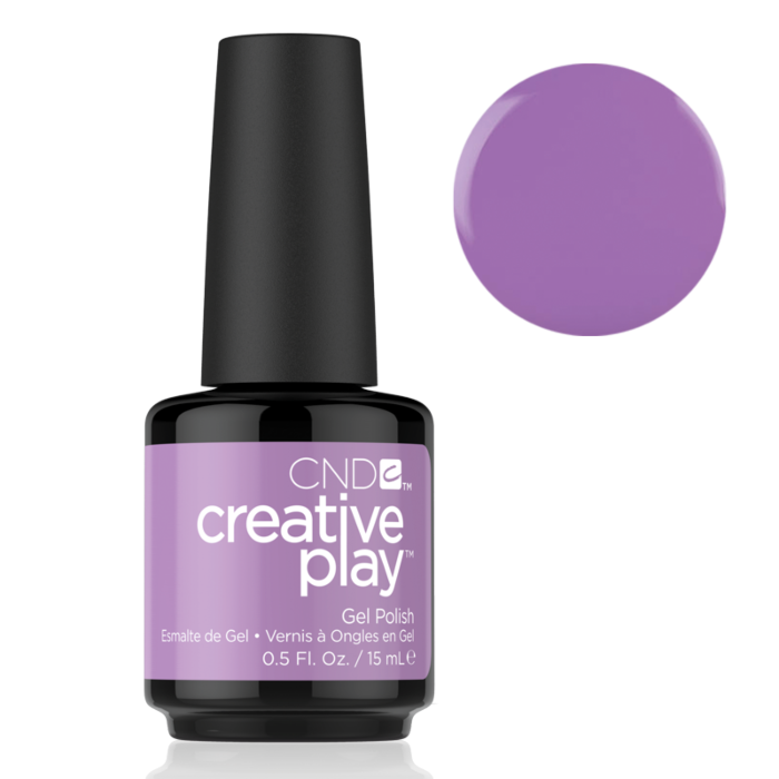 CND Creative Play Duo A Lilac-y Story [3]