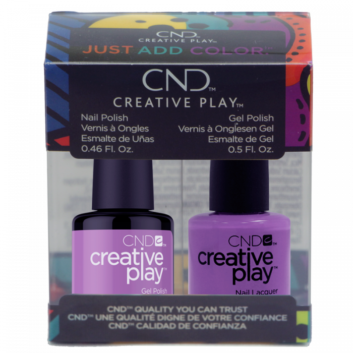 CND Creative Play Duo A Lilac-y Story [0]