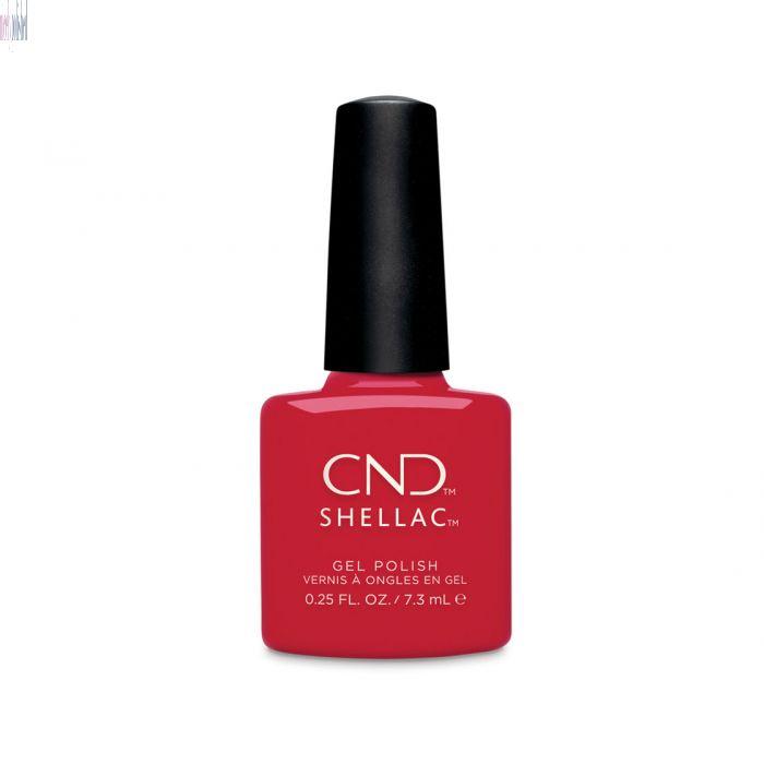 CND Shellac First Love 0