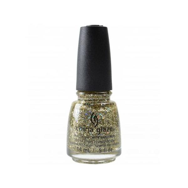 China Glaze De-Light 0