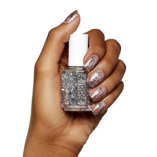 Essie Fit for a Princess Duo Kit 2
