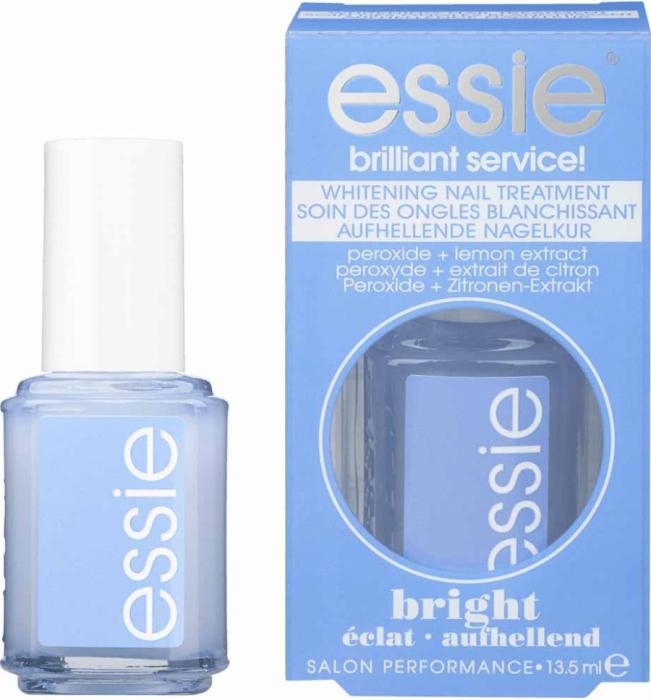 Essie Brilliant Service Whitening Treatment [0]