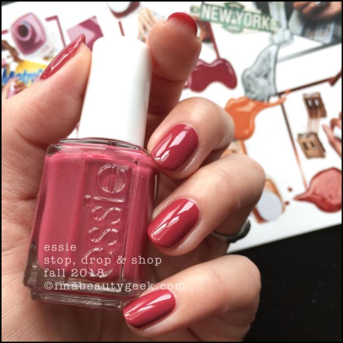 Essie Stop, Drop & Shop 2