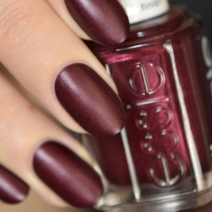Essie Ace of Shades 1