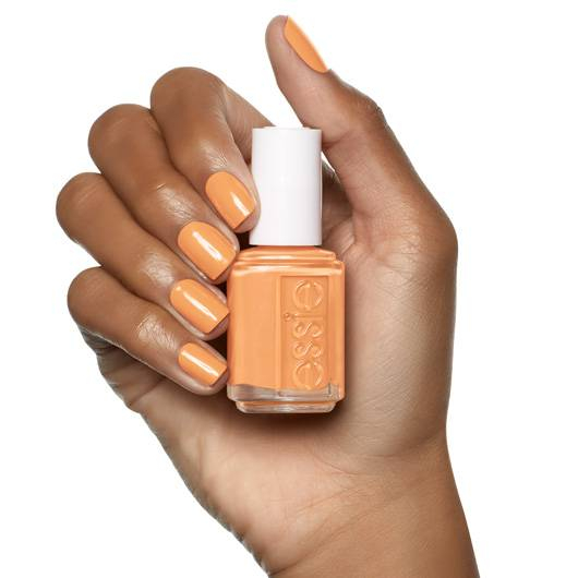 Essie Fall for NYC 1