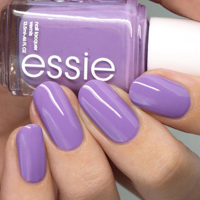 Essie Worth the Tassel [1]