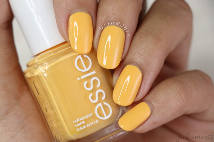 Essie Check Your Baggage 1
