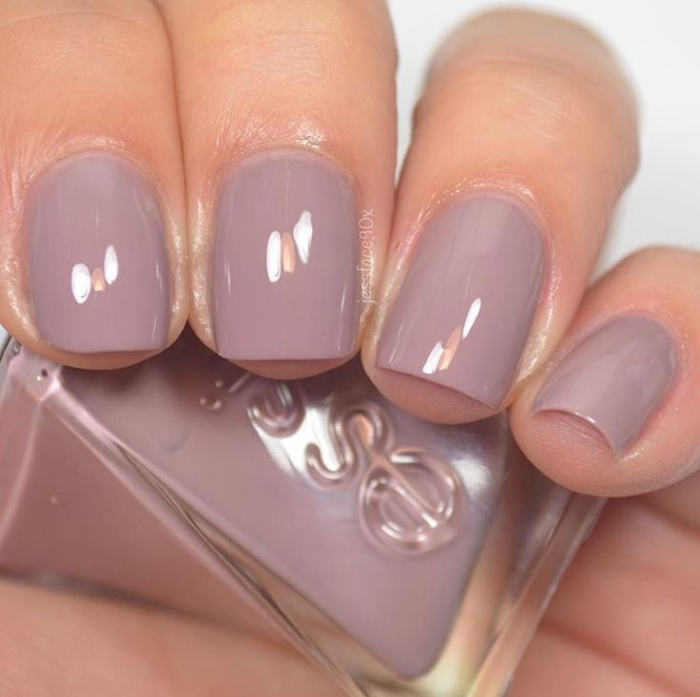 Essie Gel Couture Take Me to Thread [2]