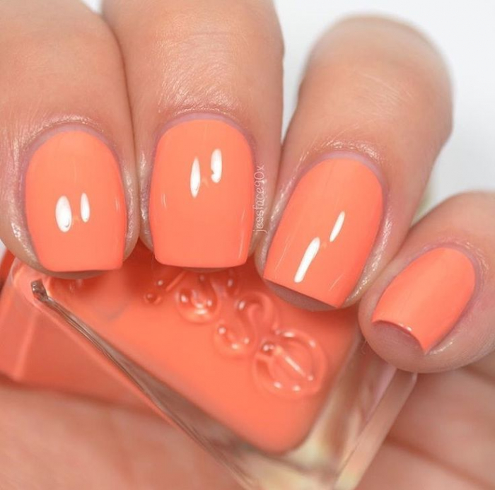 Essie Gel Couture Looks to Thrill 1