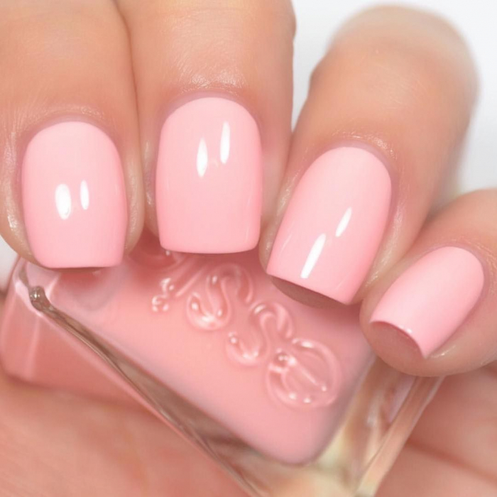 Essie Gel Couture Couture Curator 1