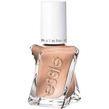 Essie Gel Couture Daring Damsel [0]