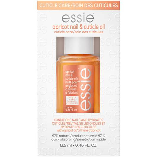 Essie Apricot Cuticle Oil 1