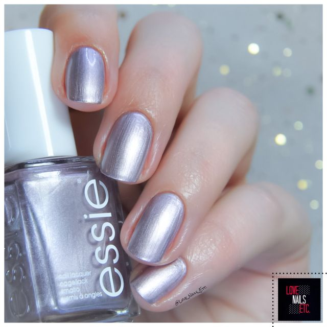 Essie Out of This World 1