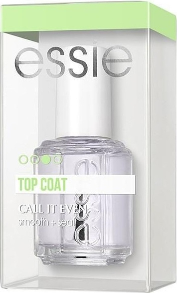 Essie Call it Even Top Coat 0