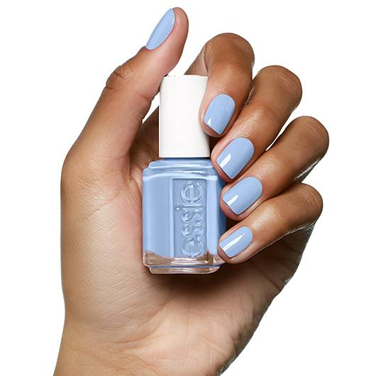 Essie Salt Water Happy 3