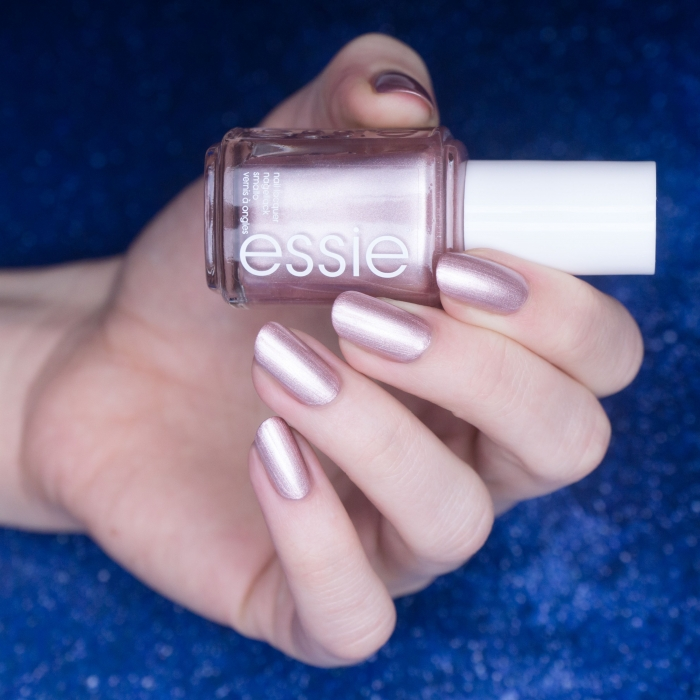 Essie Reflection Perfection 1